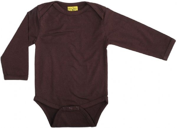 Duns MTAF Long Sleeve Body Brown